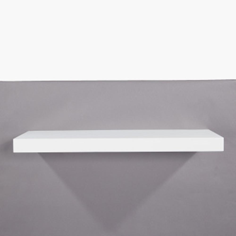 Home Centre Maddison Floating Shelf with LED Light
