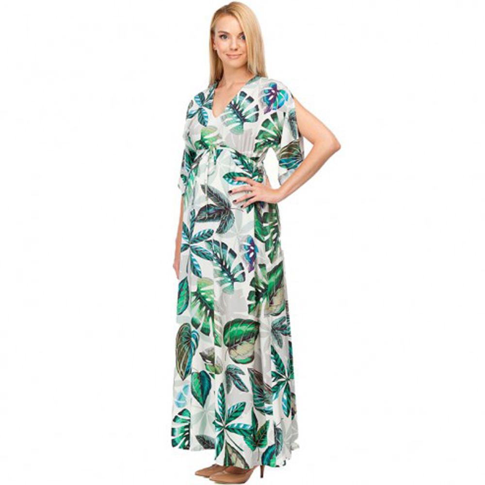 Pietro Brunelli Verbena Maternity Dress
