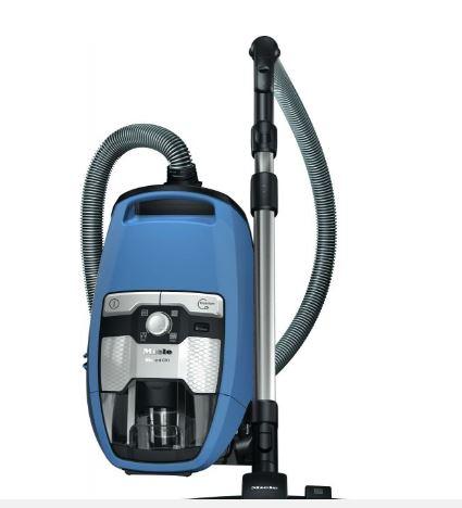 Miele Vacuum Blizzard CX1 Powerline Blue