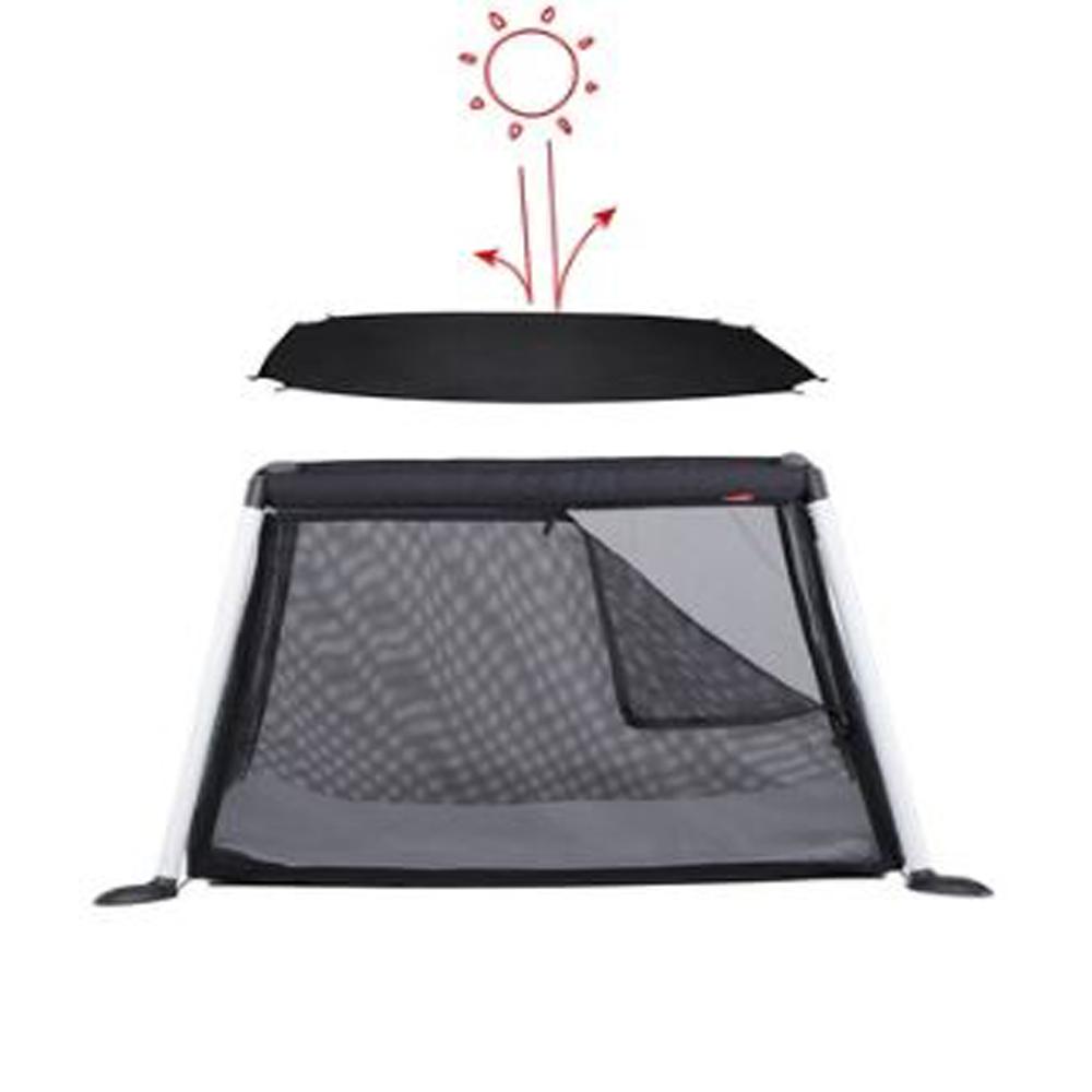 Traveller V4 Toggle-On Sun Cover