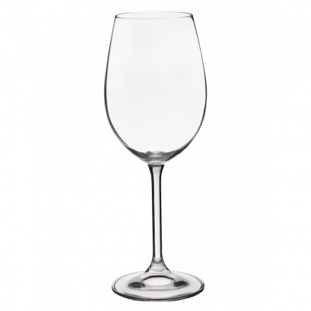 Banquet Degustation Stem Glass - Set of 6, 350ml