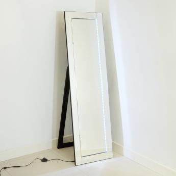Victoria LED Cheval Mirror