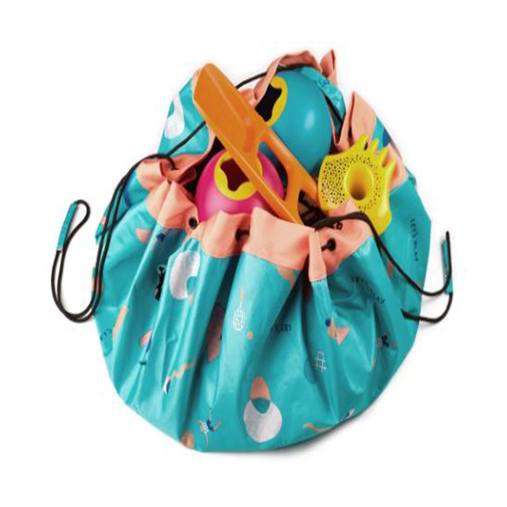 Playmat & Storage bag - Outdoor Play