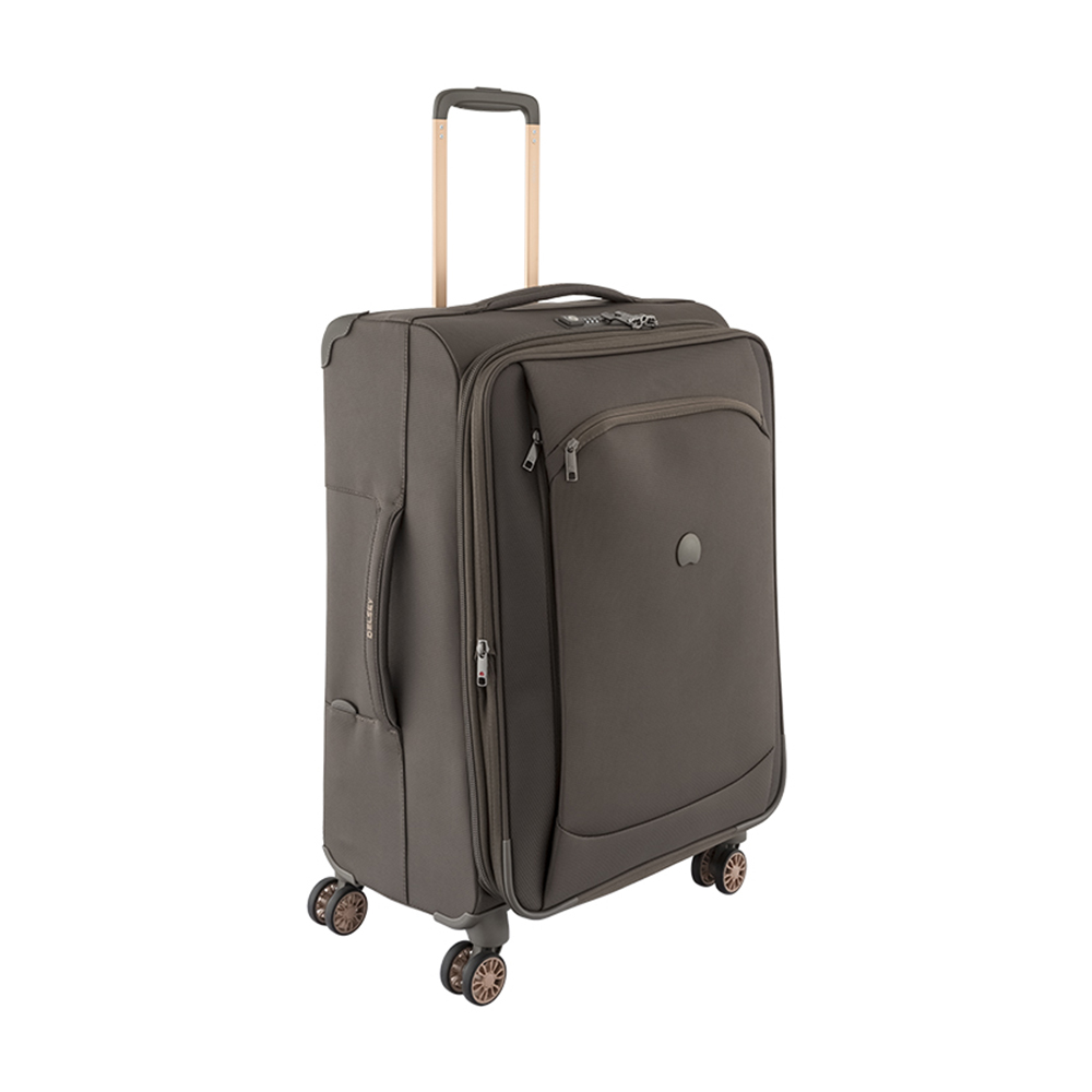 Delsey Montmartre Air 68 4W Expandable Trolley Case