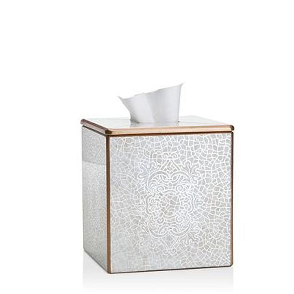 Miraflores Tissue Box Cover