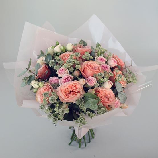 Celebration Flower Bouquet