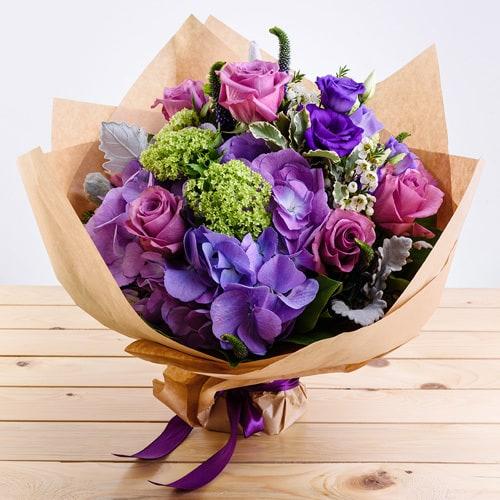 Cuteness Flower Bouquet