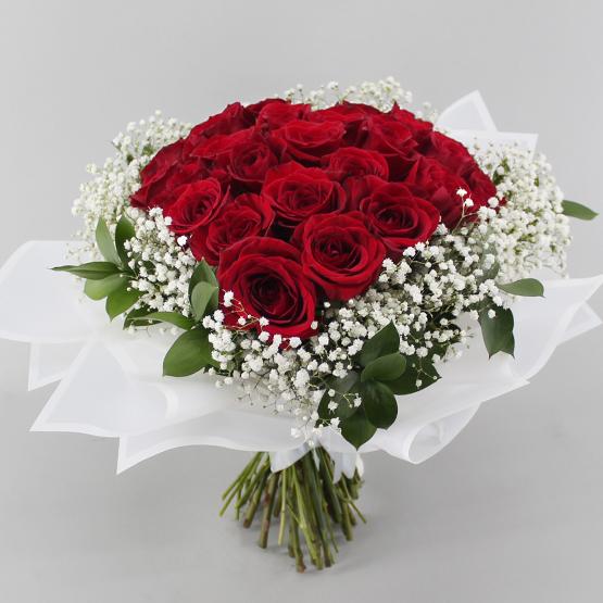 Hayati Flower Bouquet