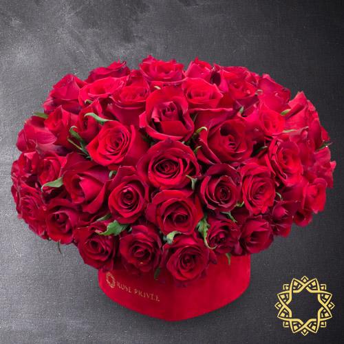 Royal Love 65 by Rose Privée