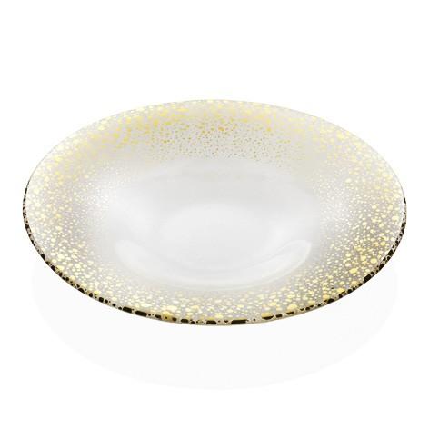 Sparkling Centerpiece 41cm Gold