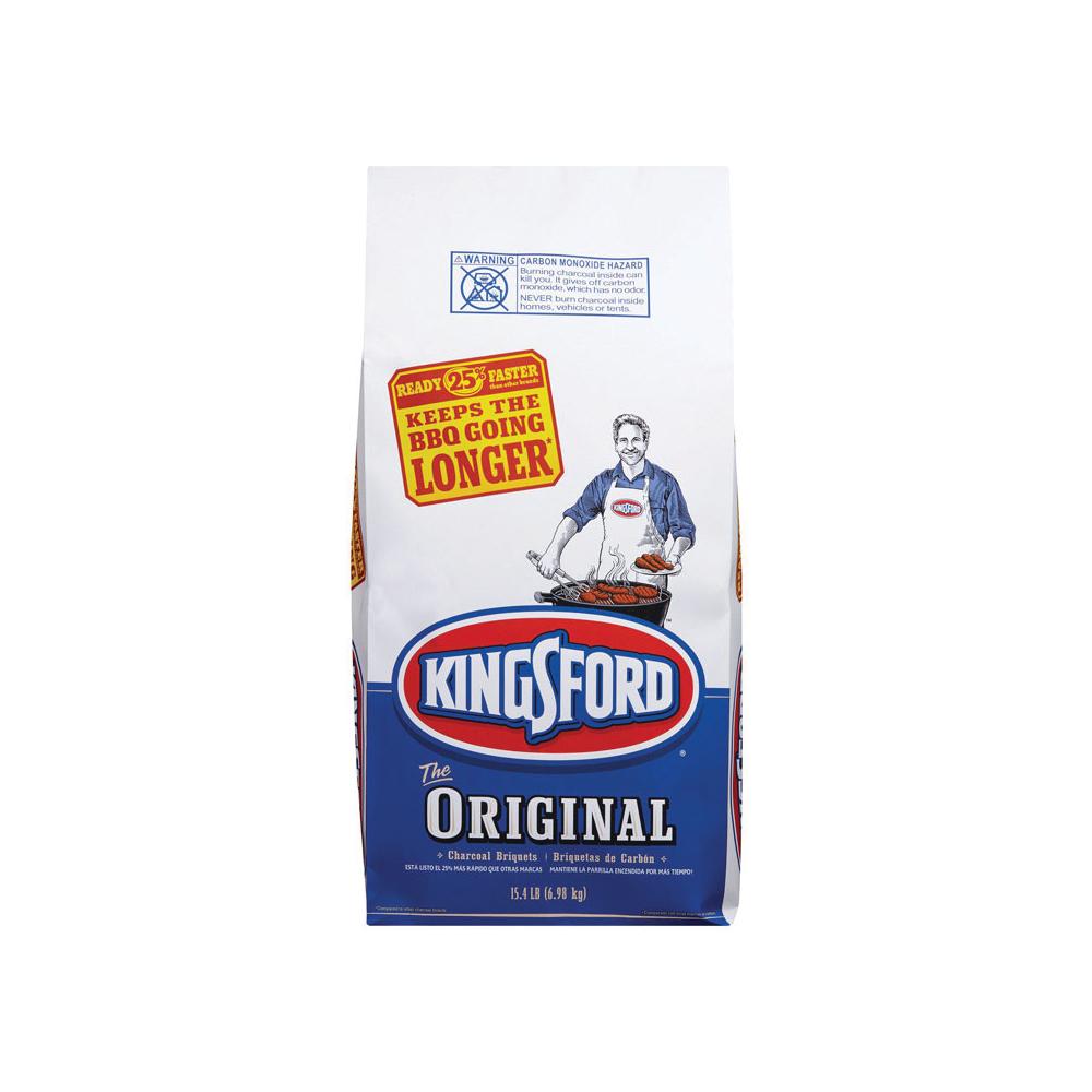 Kingsford® Original Charcoal Briquettes (15.4 lbs)
