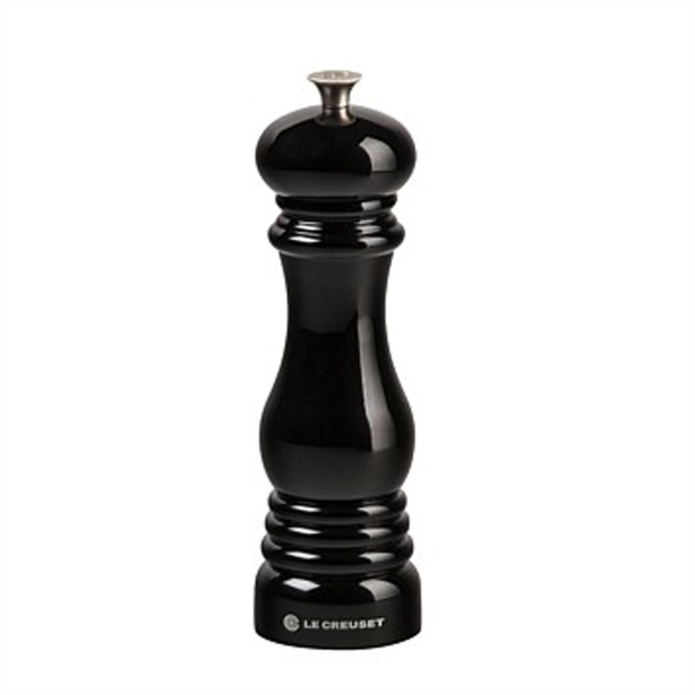 DTW Pepper Mill Black