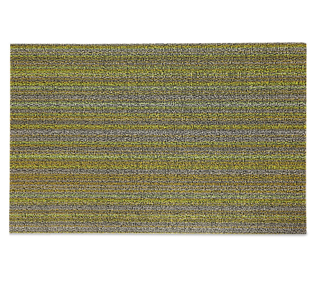 Chil ShagSkinny Doormat Citron46x71cm
