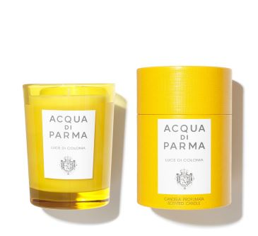 Acqua De Parma Luce de Colonia Candle