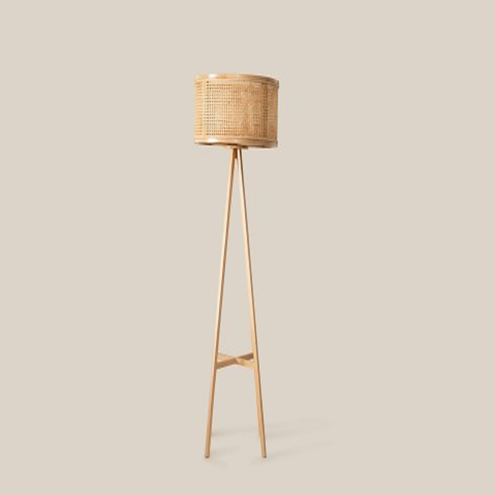 Alcudia Floor Lamp