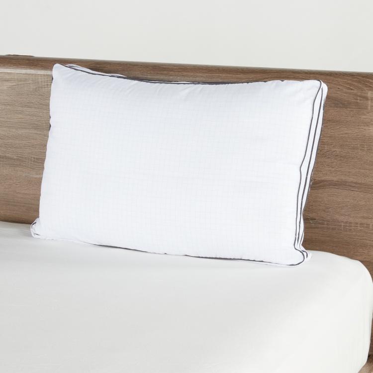 Anti Stress Chequered Pillow