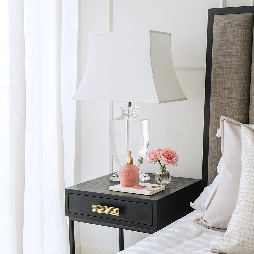 Ava Bocelli Bedside Table Lamp