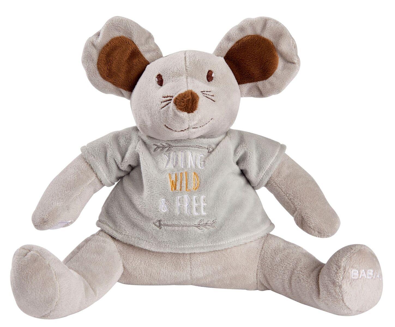 Back-to-sleep baby monitor - Mouse Wild Doodoo
