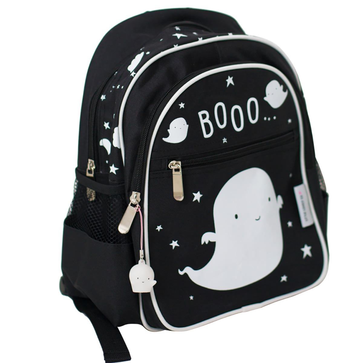 Backpack-Ghost