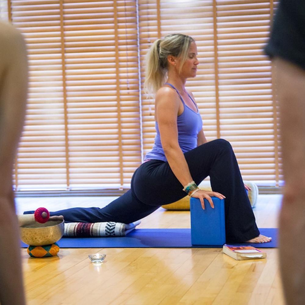 Zen Yoga Pilates Sessions Private Classes