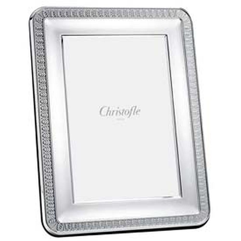 Christofle - Malmaison Picture Frame 18cms