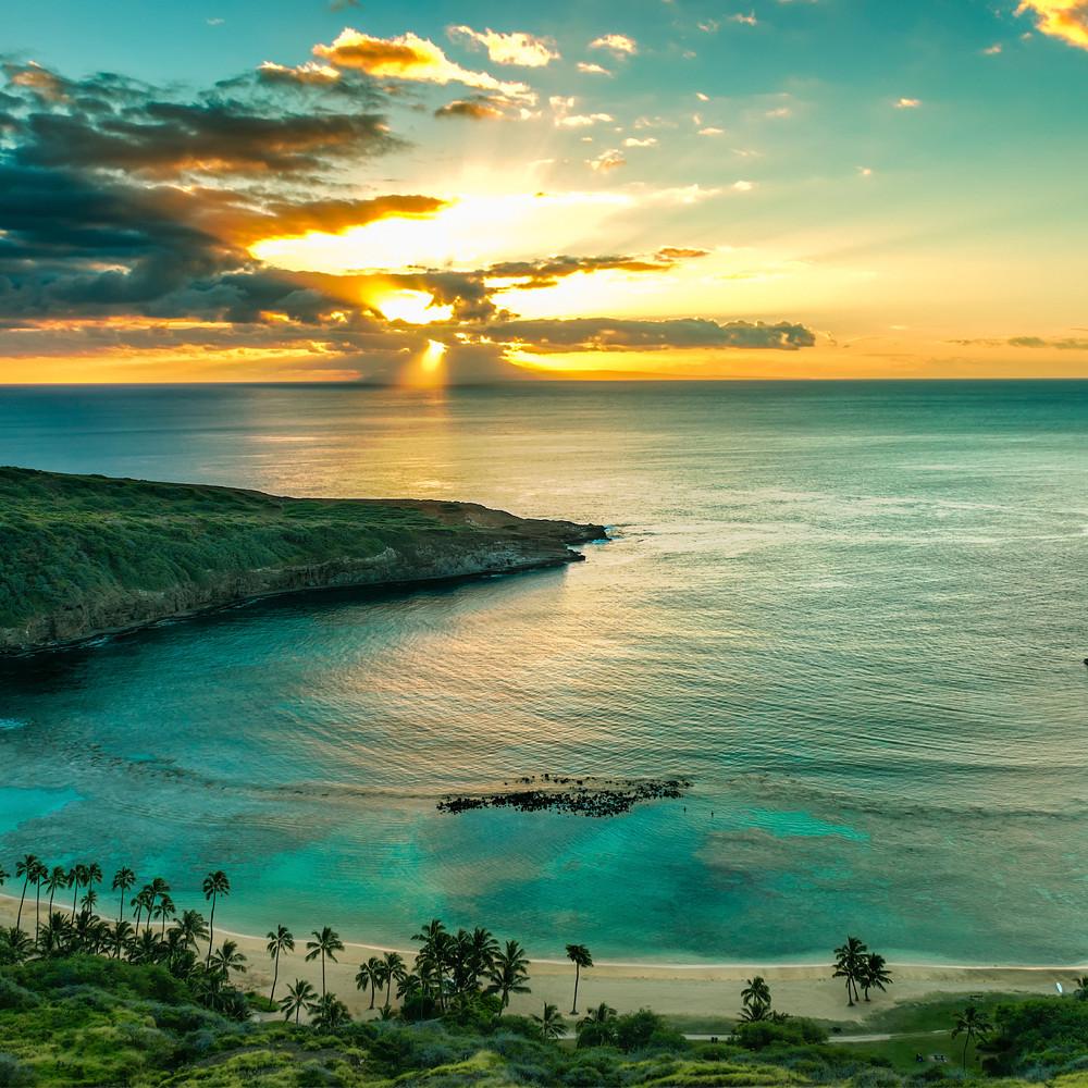 Contribution to Honeymoon Suite in Hawaii