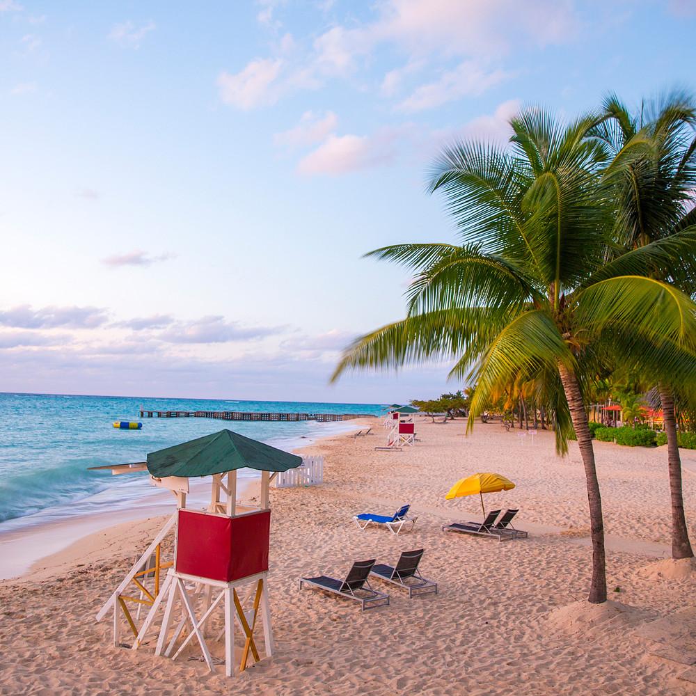 Contribution to Honeymoon Suite in Jamaica