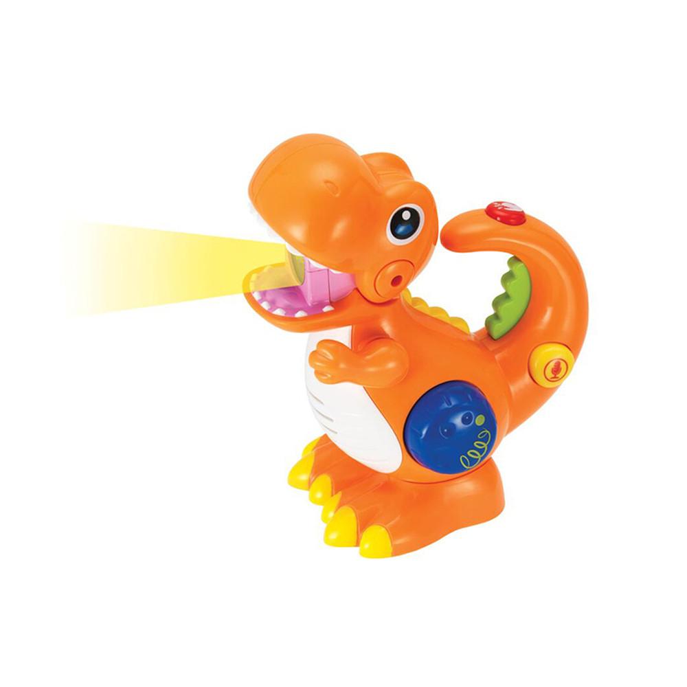 Winfun Dinosaur Flashlight