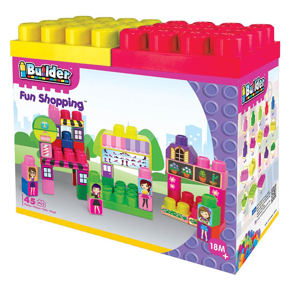 Winfun I Builder Fun Shopping