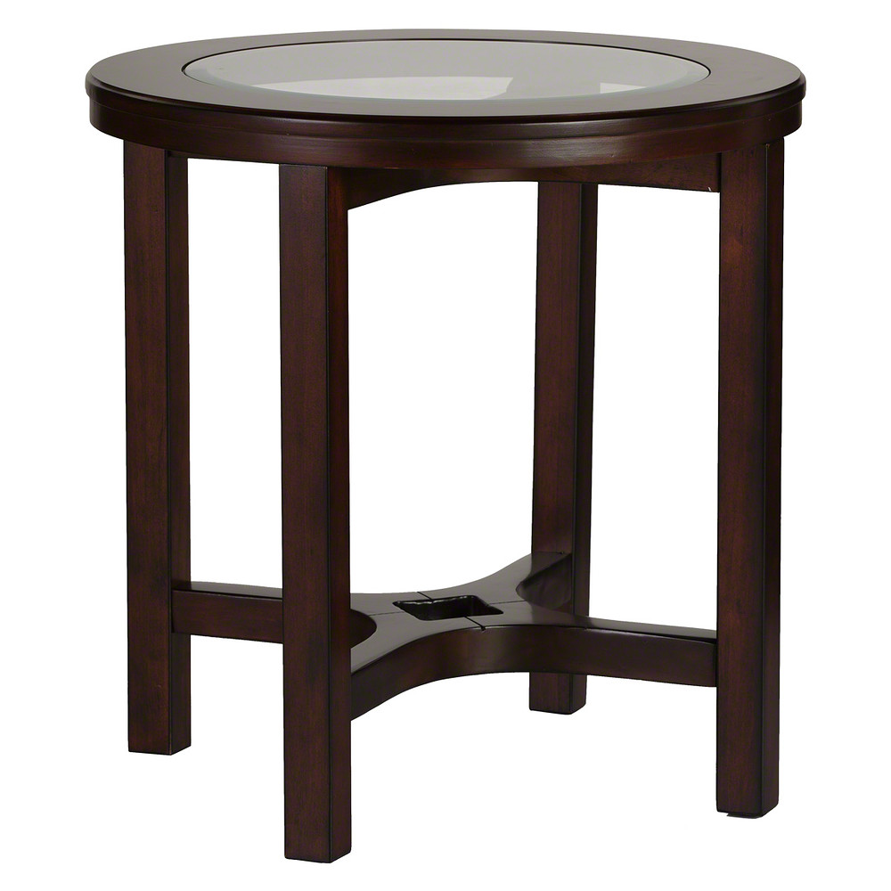 Home Centre Malmo End Table