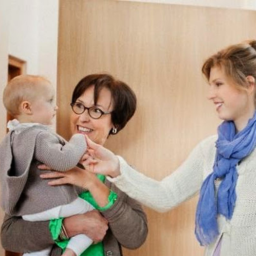 Sublime Home Healthcare Centre Back to Work Package