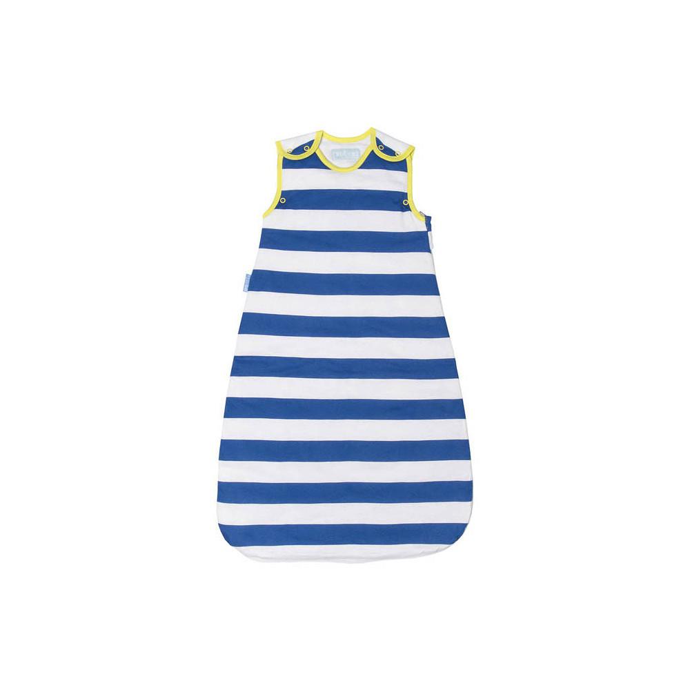 GRO True Blue Stripes