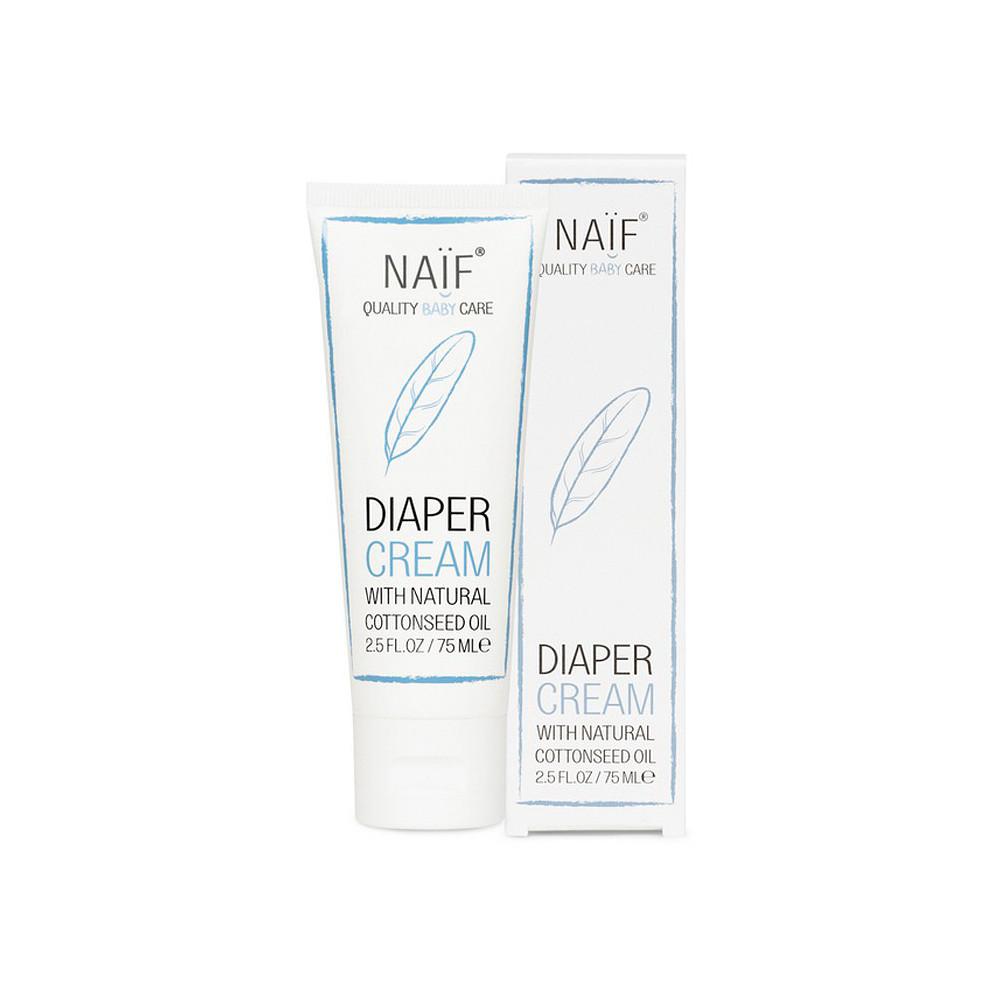 Naif Diaper Cream 75ML