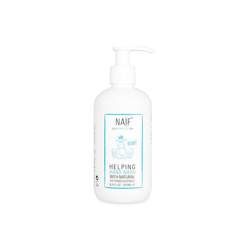 Naif Helping Hand Wash 250ML