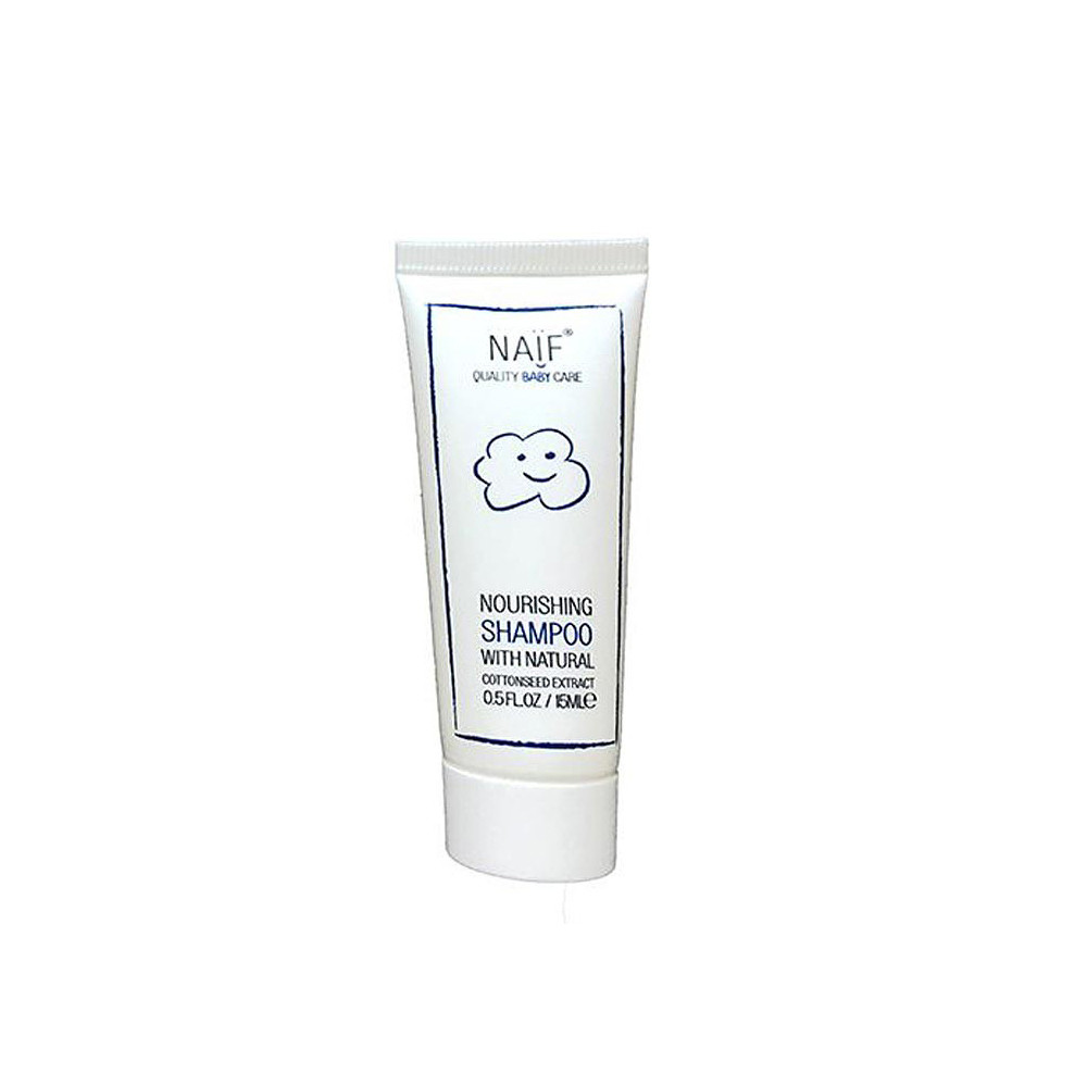 Naif Nourishing Shampoo 15 ML