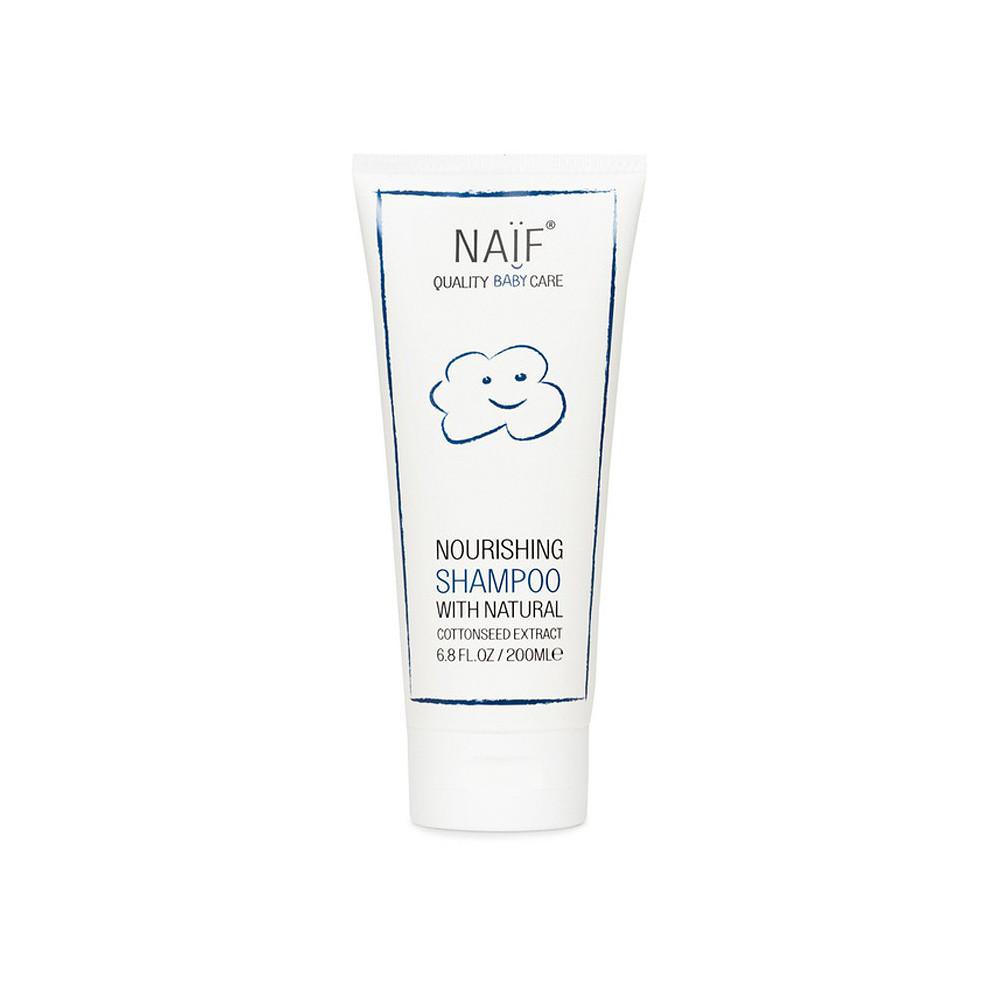 Naif Nourishing Shampoo 200ML