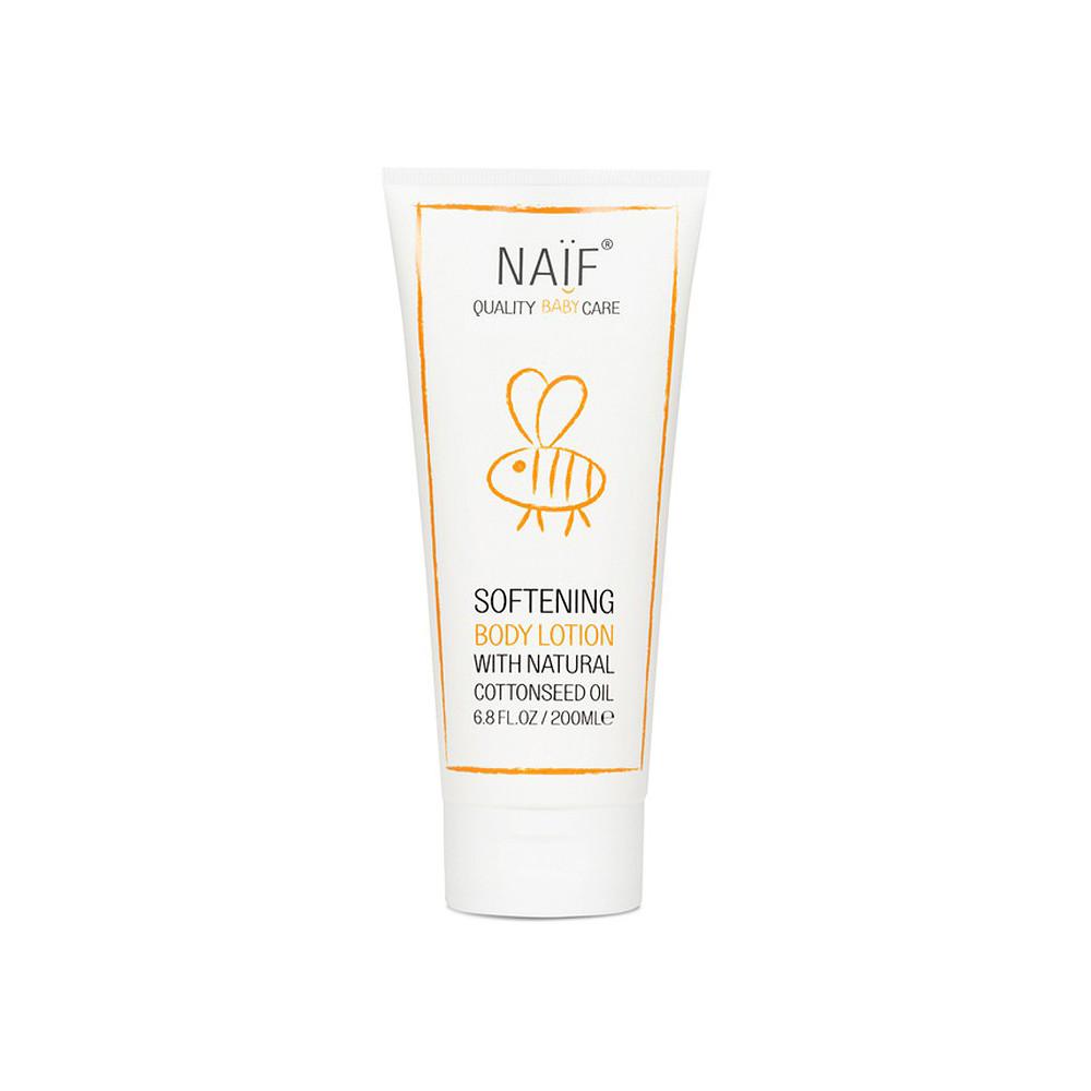 Naif Softening Body Lotion 200ML