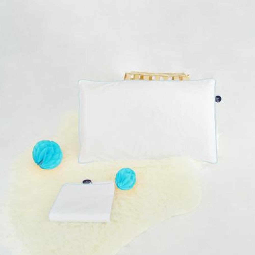 JustEssentials Pillow Case, 2 Pack