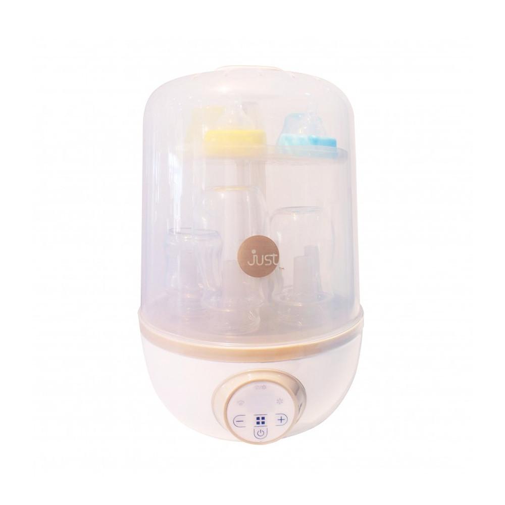 JustEssentials Electronic Steam Sterilizer & Dryer