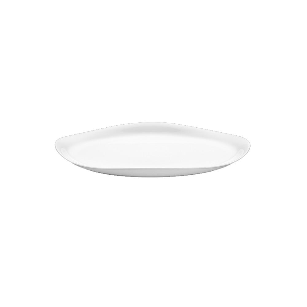 Georg Jensen Cobra Oval Dish 42Cm