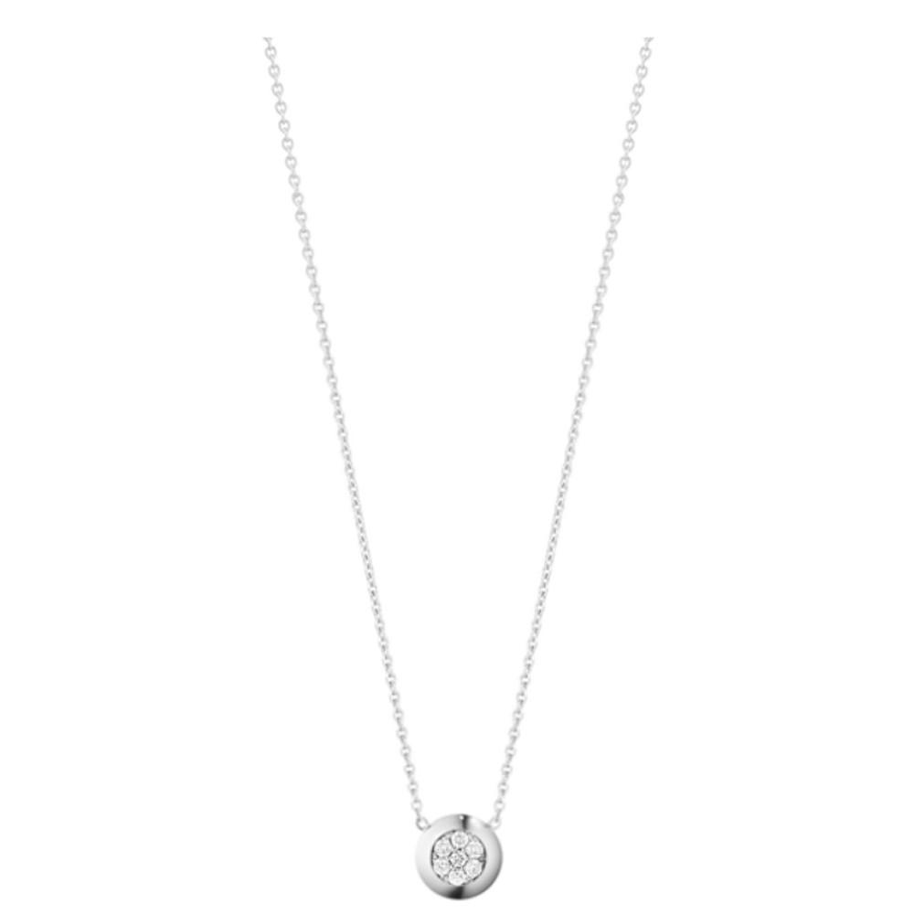 Georg Jensen Aurora Pendant 1552A Diamond