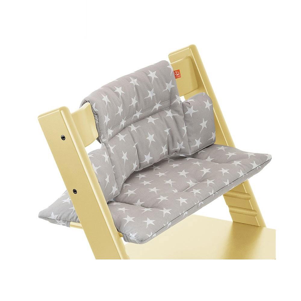 Tripp Trapp® Cushion Grey Star