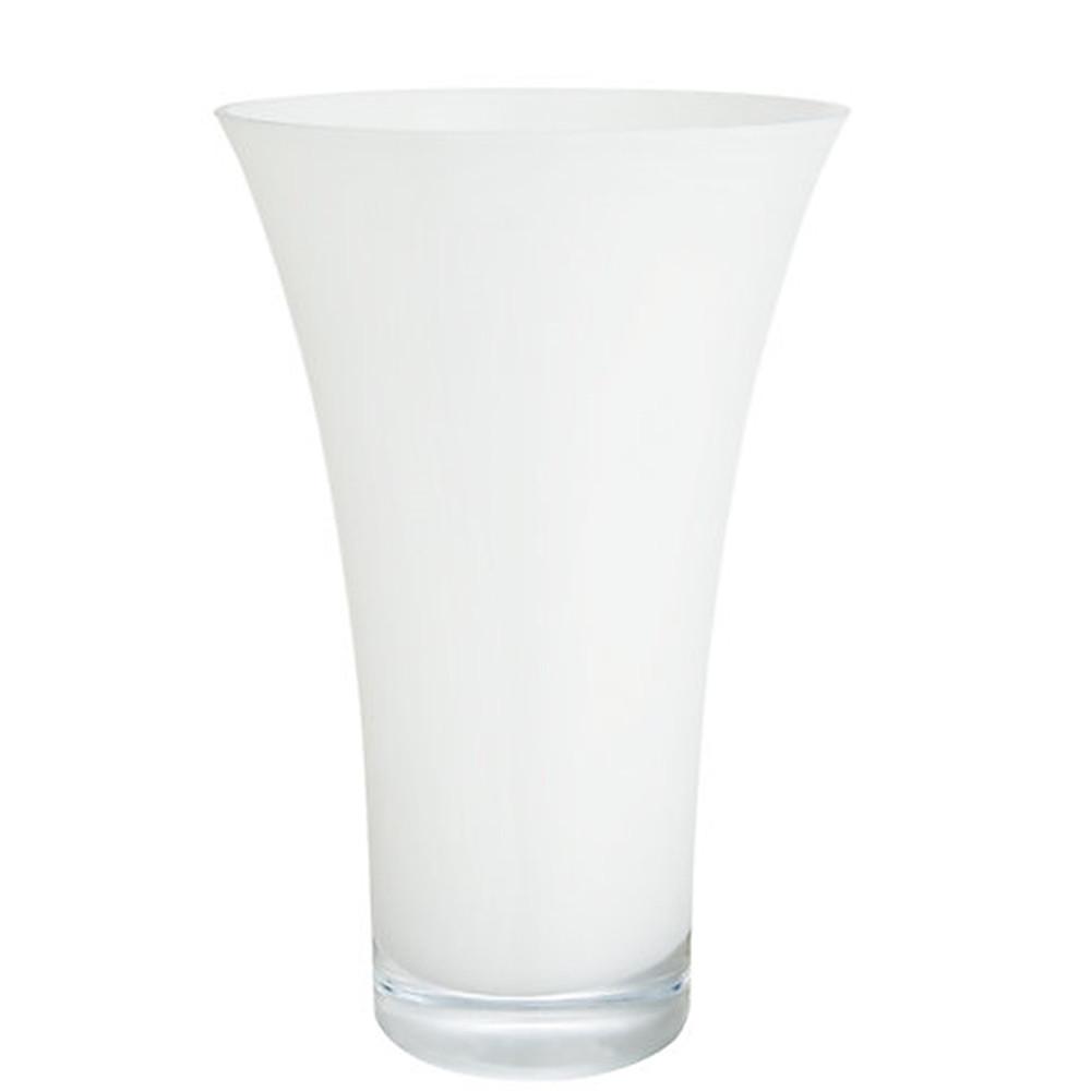 John Lewis Flora 26Cm White