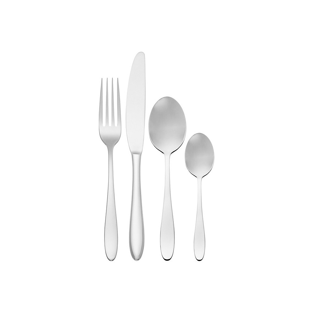 John Lewis Luna Cutlery 24pc. Set