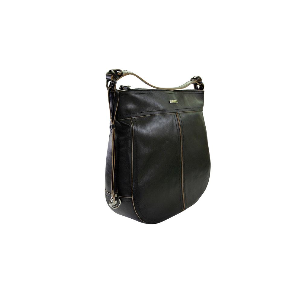 Ascot Hobo Handbag