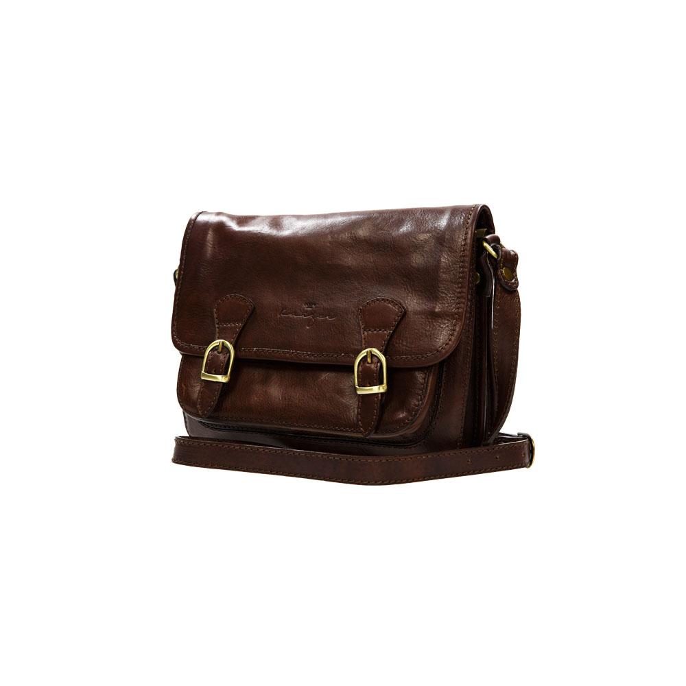Cavalry Shoulder Bag