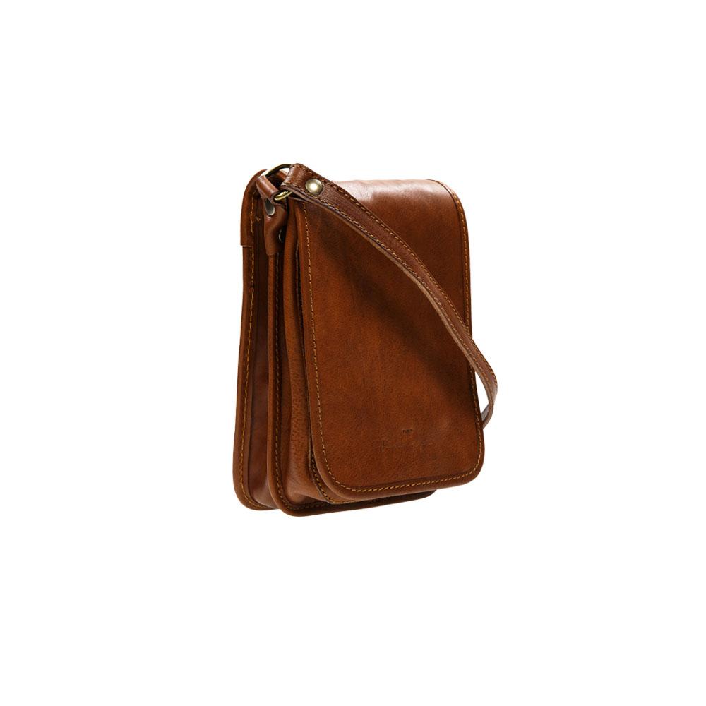Cavalry Shoulder Sling Bag