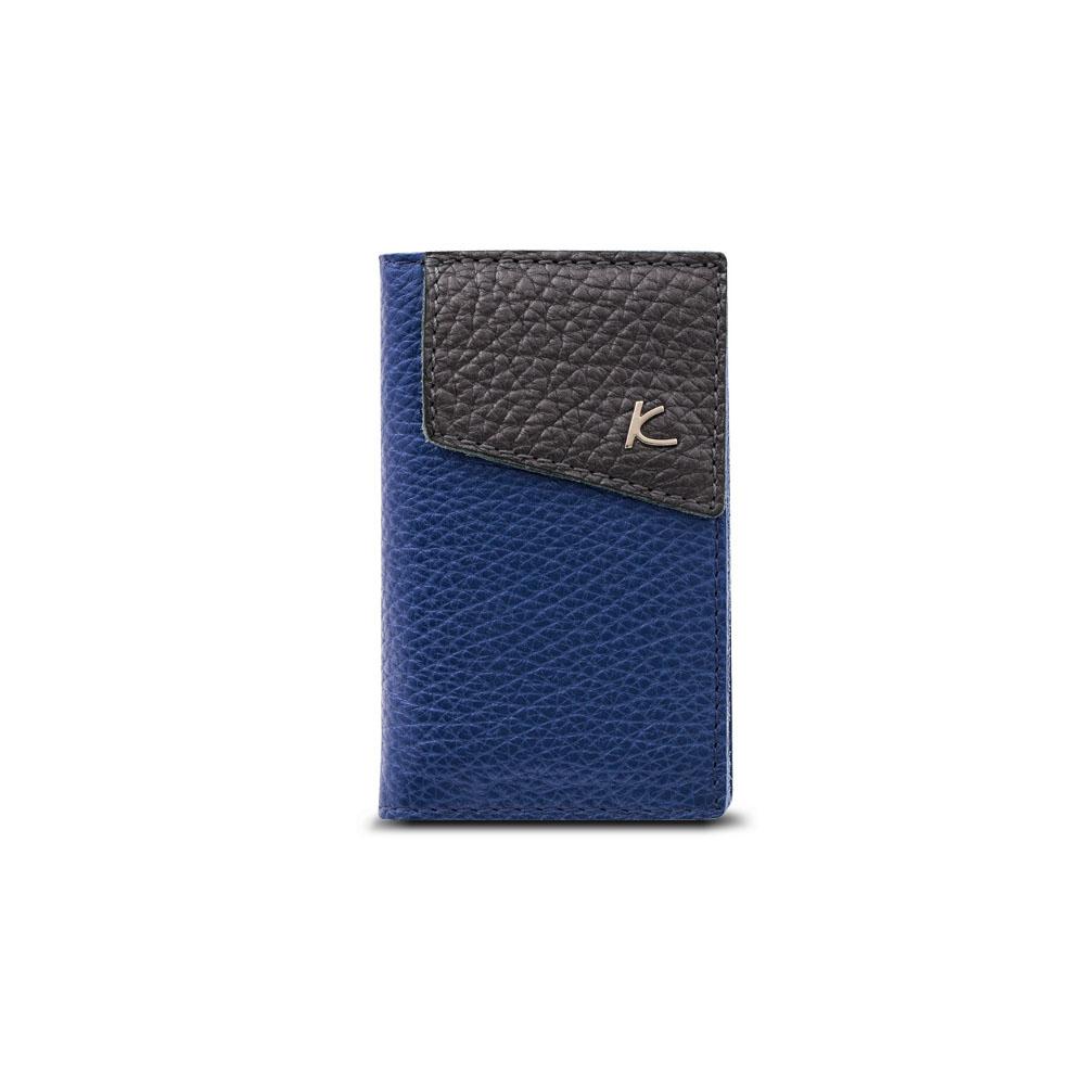 Adroit Business Cardholder, KZ936BLU