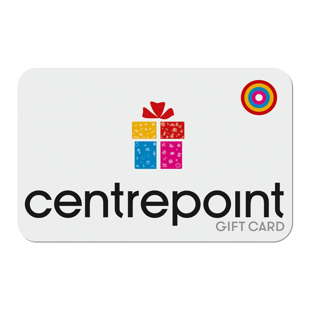 Centrepoint E-Gift Card AED 400