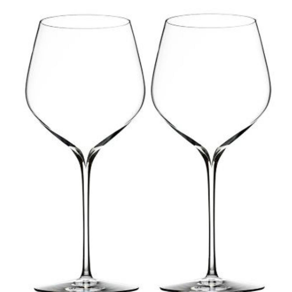 Waterford Set of 2 Drink Glasses